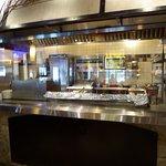 Rôtisserie St-Hubert une des chaîne