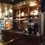 Rôtisserie St-Hubert cafétéria