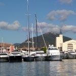Port Grimaud Photo