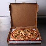 Family Pizza!