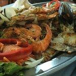 Billede af Restaurante la Marina