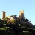 Grimaud Castle Photo