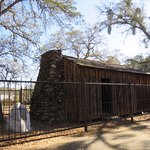 California Historical Landmark 138 - Mark Twain Cabin