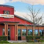 Copper River Restaurant & Bar