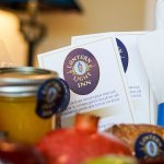 Complimentary Gourmet Continental Breakfast