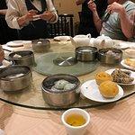 888 Sea Food Restaurant Dim Sum
