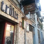 Photo of Els Trulls