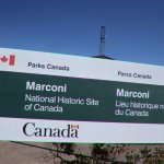 The Marconi National Historic Site of Canada