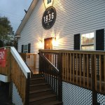 1836 Kitchen & Taproom