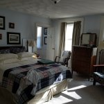 Foto Northey Street House Bed and Breakfast
