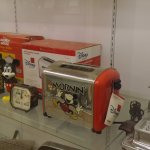 World's Largest Small Electric Appliance Museum