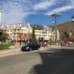 Photo de Residence Inn Mont Tremblant Manoir Labelle