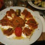 Foto de Hattush Mediterranean Restaurant