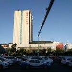 Foto de Lijing Bandao International Hotel