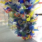 Chihuly Glass at Joslyn