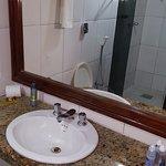 Hotel Ponta de Areia Foto