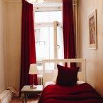 Bild från Hotel Hornsgatan