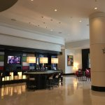 Foto de Atlanta Airport Marriott Gateway