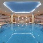 Photo de Moscow Marriott Royal Aurora Hotel
