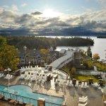 Photo of JW Marriott The Rosseau Muskoka Resort & Spa