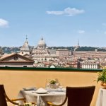 Hotel Eden - Dorchester Collection resmi