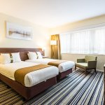 Photo de Holiday Inn Norwich North Hotel