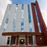 Foto de Holiday Inn Salamanca