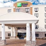 Photo of Holiday Inn Express Hotel & Suites Williamsport