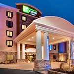 Foto di Holiday Inn Express Hotel & Suites Williamsport