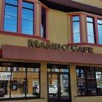 Foto de Mambo Cafe