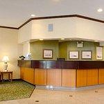 Foto di Fairfield Inn by Marriott Philadelphia West Chester/exton