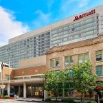 Photo de Louisville Marriott Downtown