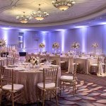 Marriott Ballroom - Wedding