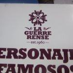 Foto de La Guerrerense