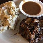 Foto de Bucks Steaks & Bar B Que