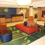 Photo of Fairfield Inn & Suites by Marriott Rockford