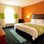 Foto di Fairfield Inn & Suites Kennett Square Brandywine Valley