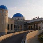 Bilde fra Hotel Turkestan