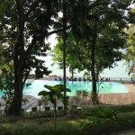 Foto de Century Langkawi Beach Resort