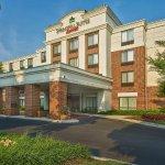Photo of SpringHill Suites Richmond Virginia Center