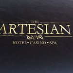Photo de The Artesian Hotel, Casino & Spa