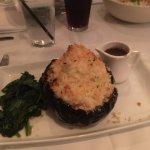 Acorn squash shepherd's pie