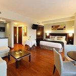 Foto de Marriott Executive Apartments Panama City, Finisterre