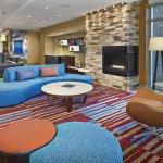 Photo of Fairfield Inn & Suites St. John's Newfoundland
