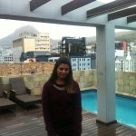Foto de ONOMO Hotel Cape Town - Inn On The Square