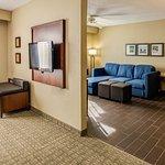 Photo of Comfort Suites - Georgetown