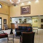 Comfort Suites Austin Airport Foto