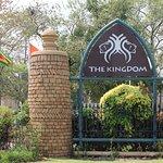 The Kingdom at Victoria Falls-billede