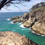 Frenchmans Beach to North Gorge to Main Beach. Just excellent views and relaxation walking.