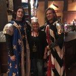 Bilde fra Medieval Times Dinner & Tournament